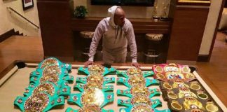 WBA เลิกเฉพาะกาล พาบา- WBA เอเชีย รายต่อไป