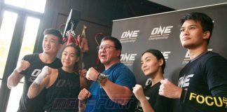 สัมภาษณ์ ริกะ อิชิเกะ สาวไทยคนแรก MMA