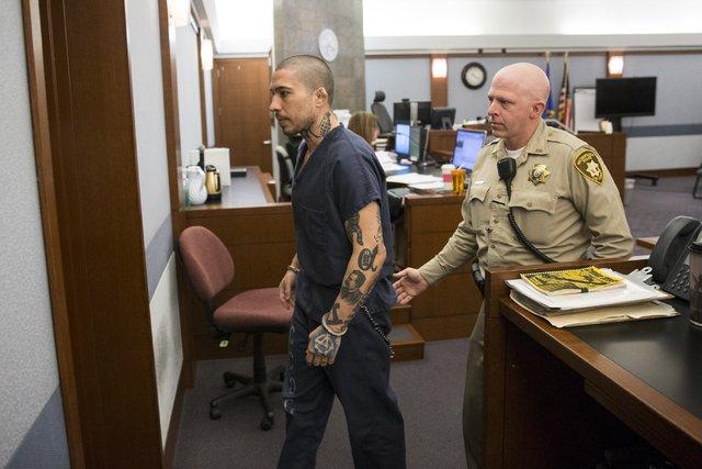 นักสู้MMAเจอศาลตัดสินผิดหลายข้อหา เจอโทษจำคุกตลอดชีวิต