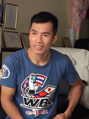 พรานเพชร ได้คู่ชกกับนักชกไทย หลังจากที่พลาดซาลิโด