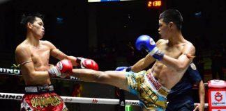 วิว เอาชนะคะแนน ป้อมเพชร คู่เอกทวยไทย ศึกเพชรหนุ่มน้อย