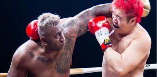 นักกล้าม นักเพาะกายชาวสิงค์โปร์ตายหลังชกมวยไทยนัดพิเศษ