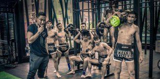 เว็บแทงมวยไทยออนไลน์ แทงมวย ยกต่อยก แอดไอดีไลน์ CASATHAI