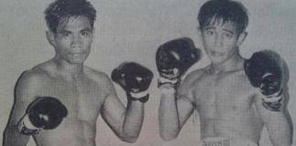 เปิดตำนานนักชกมวยไทยในอดีต จ้าวพายุ ส.เพลินจิต จอมยุทธ์พเนจร